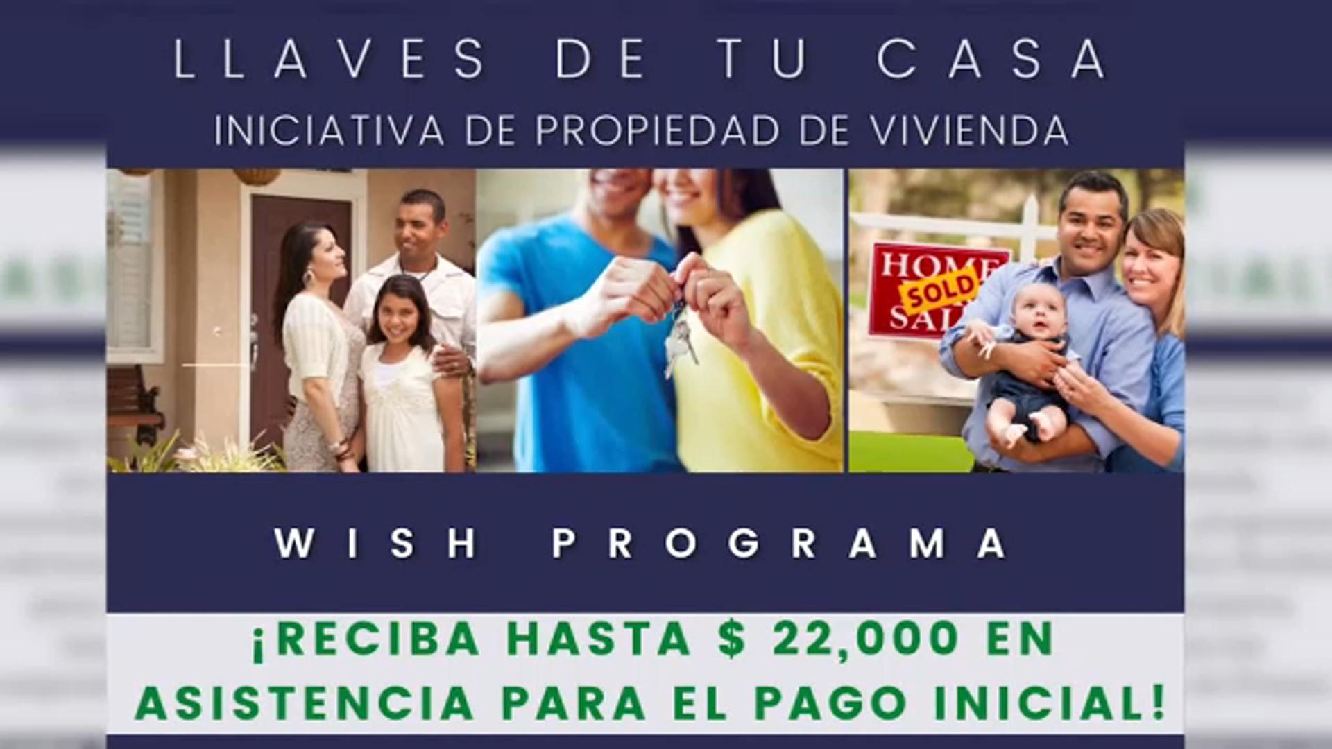 abc30.com - Elisa Navarro - New program set to help Latinos in competitive housing market
