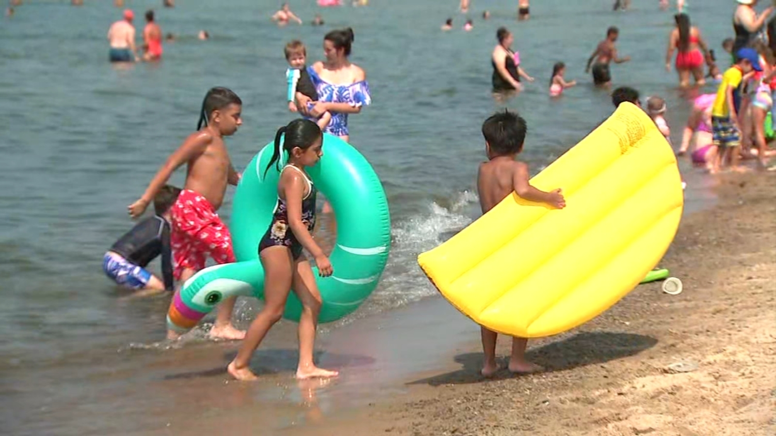 Indiana Dunes National Park offers beaches, hiking all on 1 tank of gas
