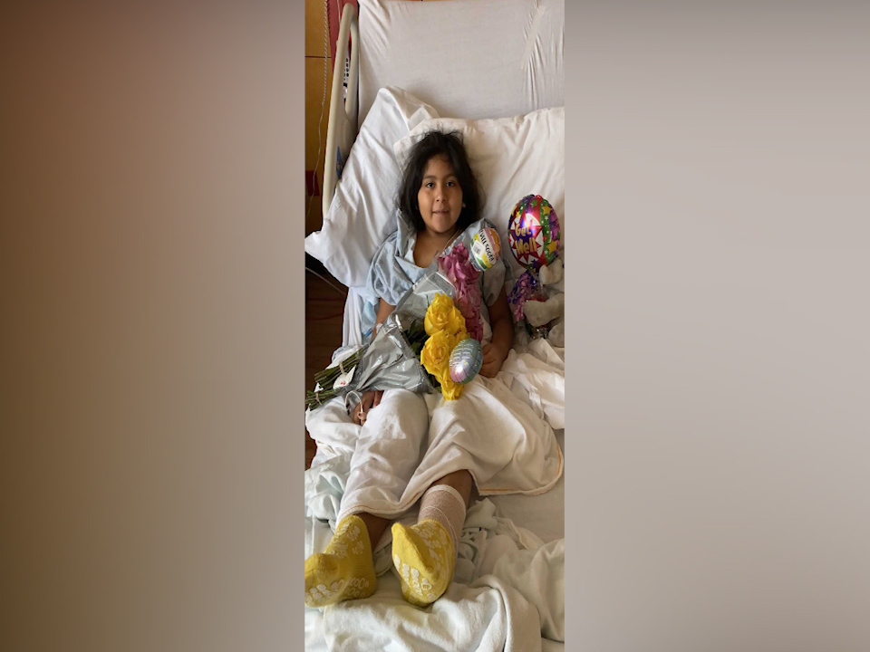 7-year-old launched from hospital after bullet from drive-by capturing hits her ankle whereas she slept