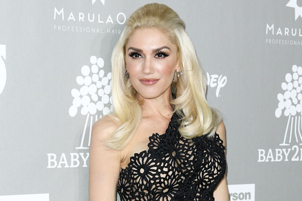 <div class='meta'><div class='origin-logo' data-origin='none'></div><span class='caption-text' data-credit='John Salangsang/Invision/AP'>Gwen Stefani, known for being a member of No Doubt and for her solo work, will perform for the third time.</span></div>