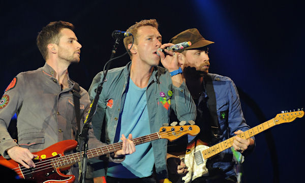 "<div class=""meta image-caption""><div class=""origin-logo origin-image none""><span>none</span></div><span class=""caption-text"">Coldplay, who will release their seventh album on Dec. 4, will return to the AMA stage. (AP Photo/Alik Keplicz)</span></div>"