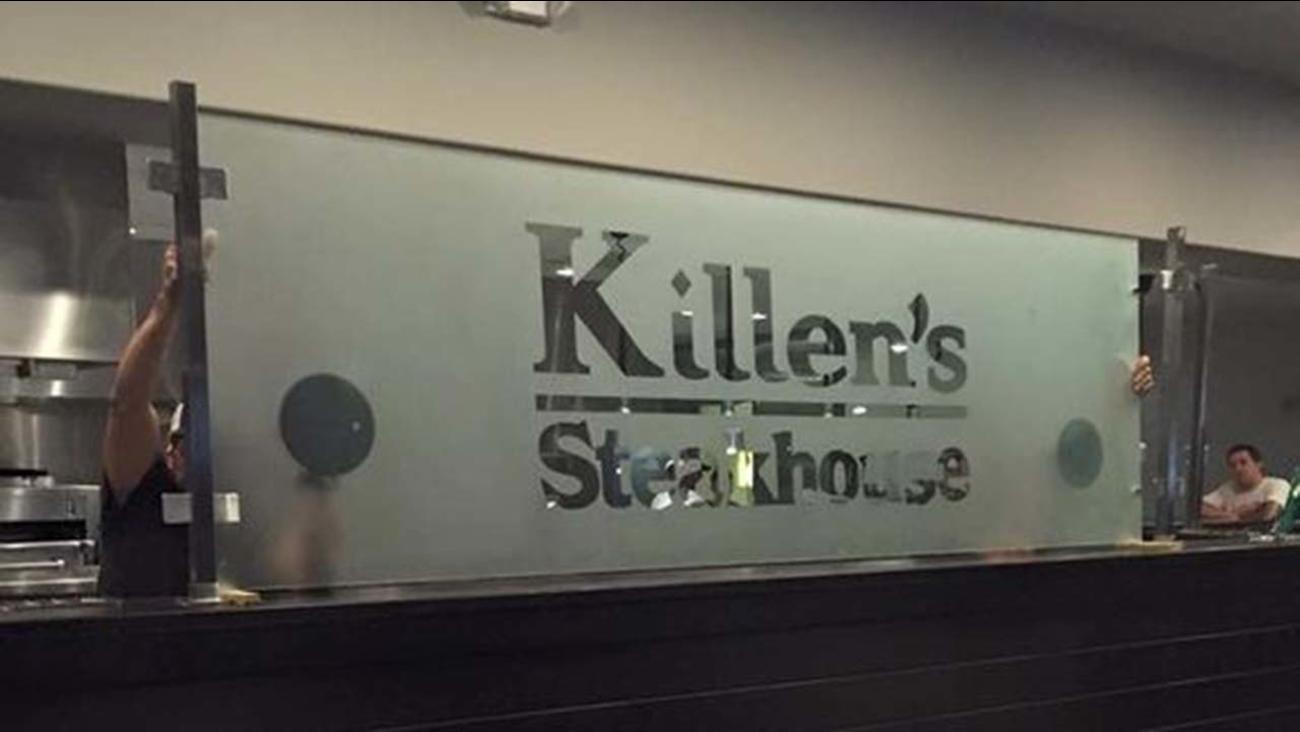 Killen's