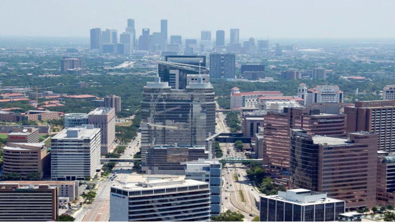 休斯顿的医院再次在全国年度排名中占主导地位(视频)