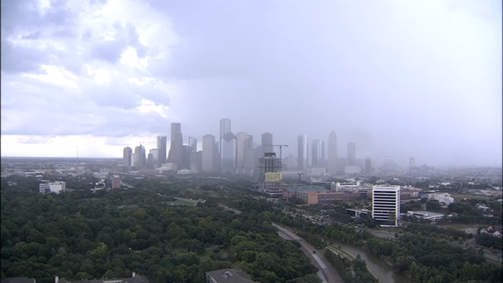 Watch ABC13 Eyewitness News live streaming online and apps