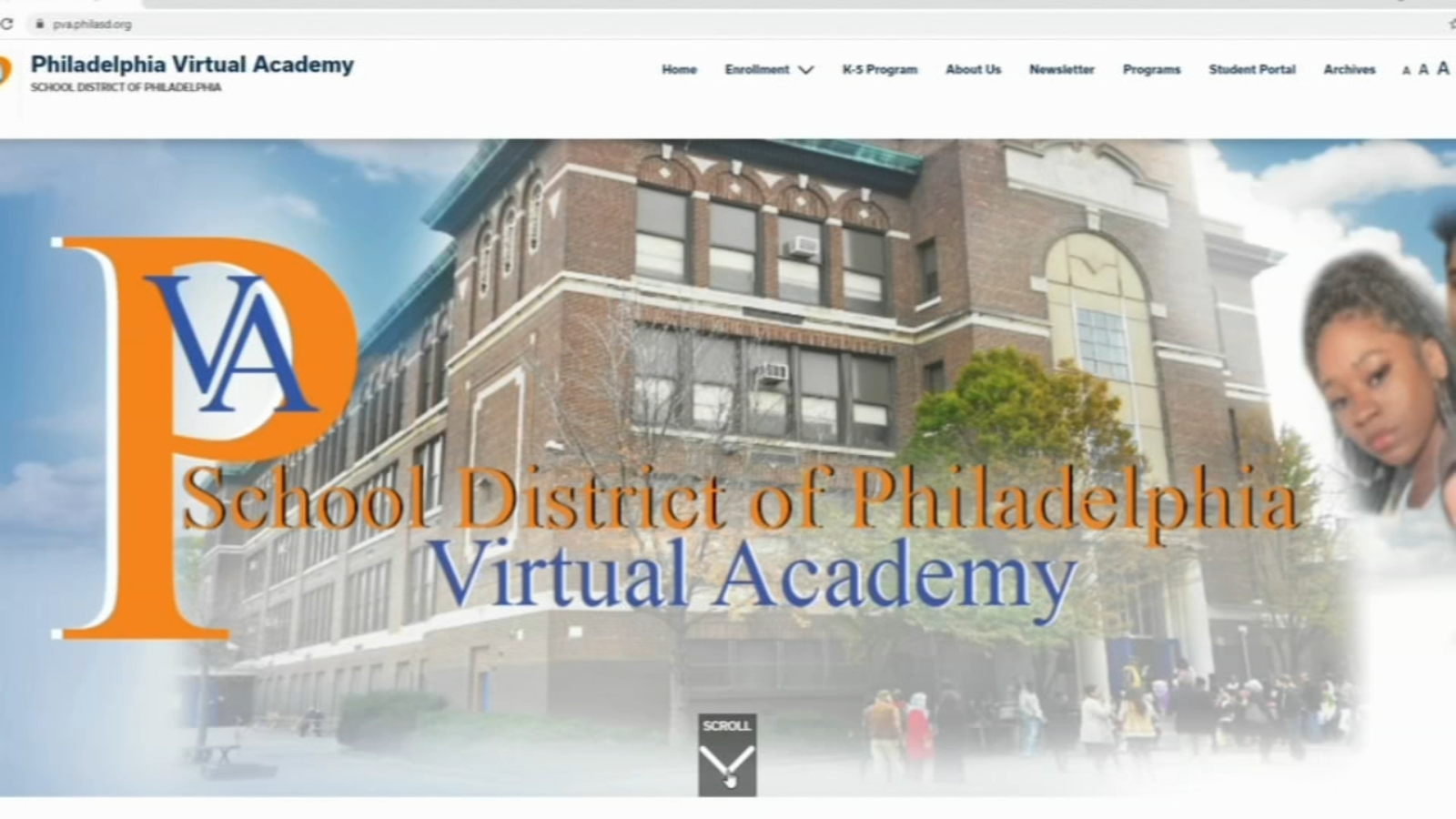 Enrollment for Philadelphia Virtual Academy opens Monday