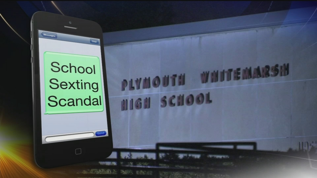 Pennsylvania sexting law