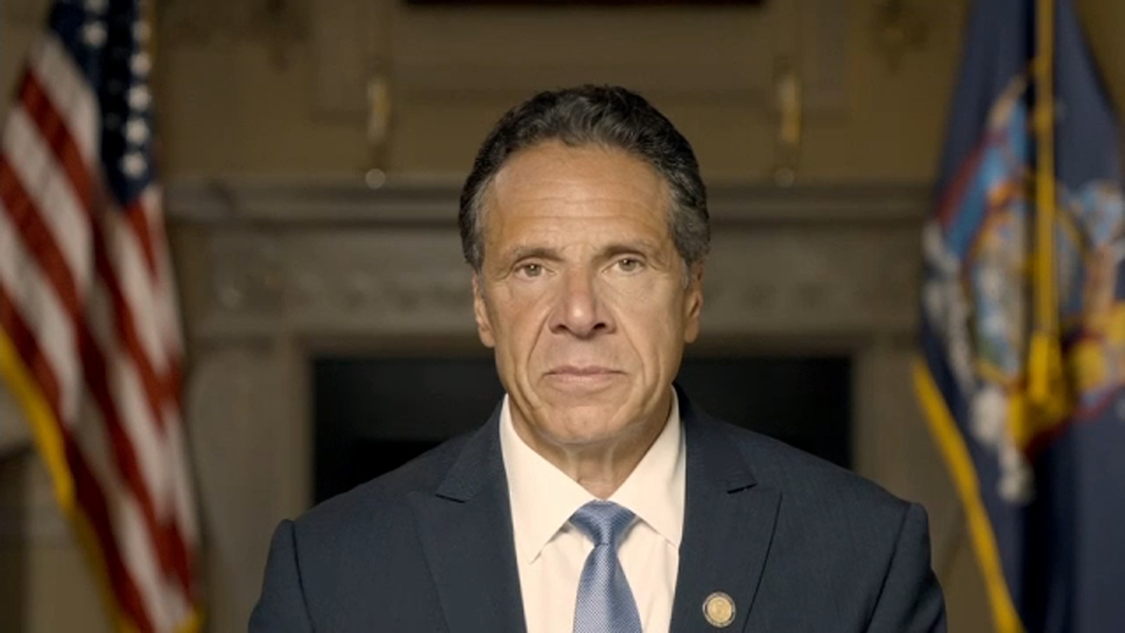 Protest expected outside Cuomo's office