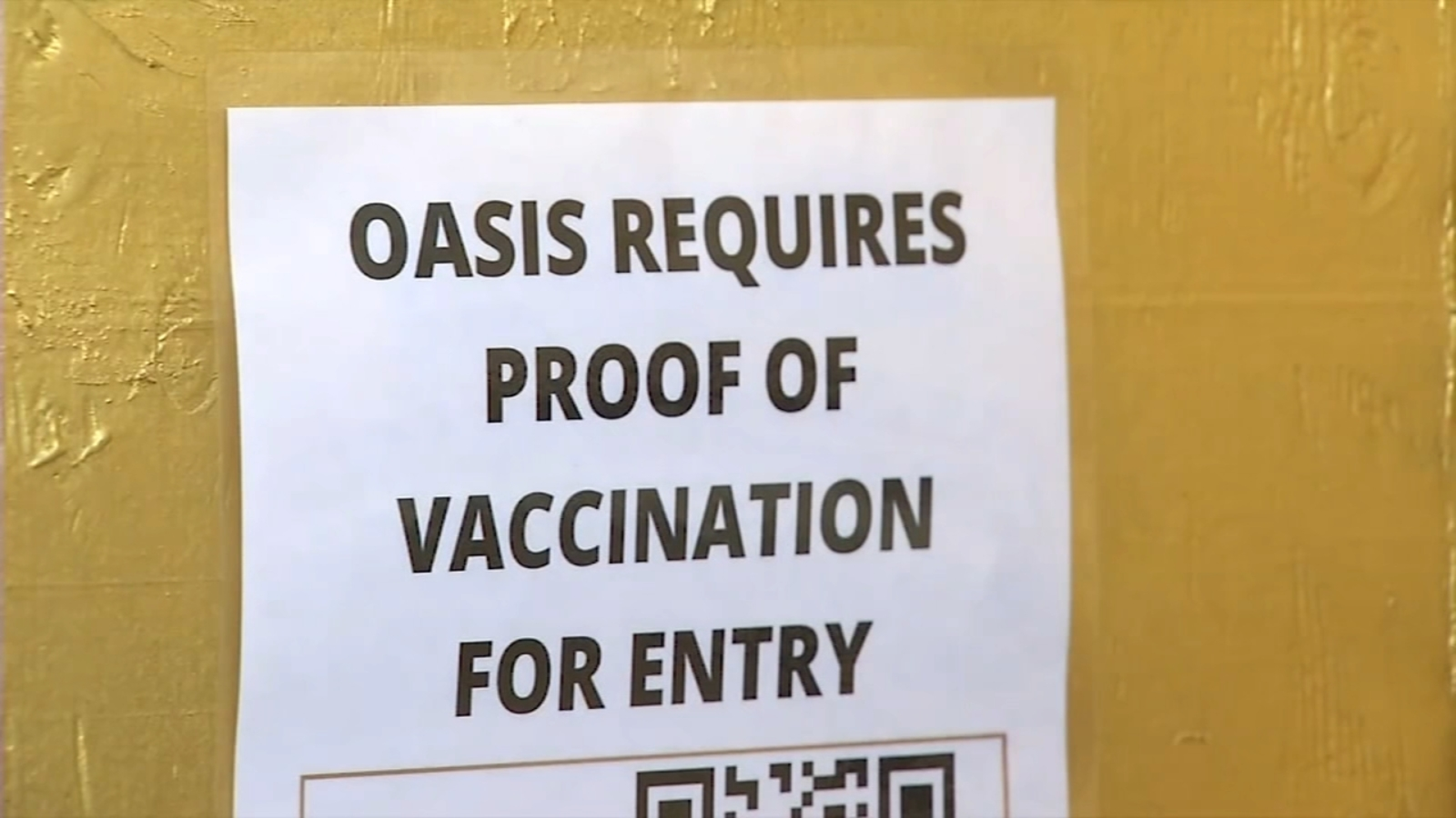 UCSF's top doctor says Bay Area 'should consider vaccine mandates' for certain businesses