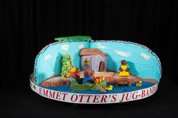 "<div class=""meta image-caption""><div class=""origin-logo origin-image none""><span>none</span></div><span class=""caption-text"">Child 2nd Place went to Team Emmet Otter's Friends from Blue Ridge, Ga. for this creation. (Courtesy The Omni Grove Park Inn)</span></div>"