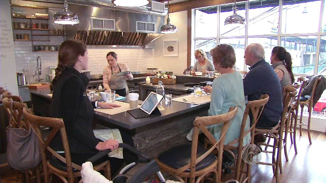 Fyi Philly Check Out These New Local Restaurants 6abc