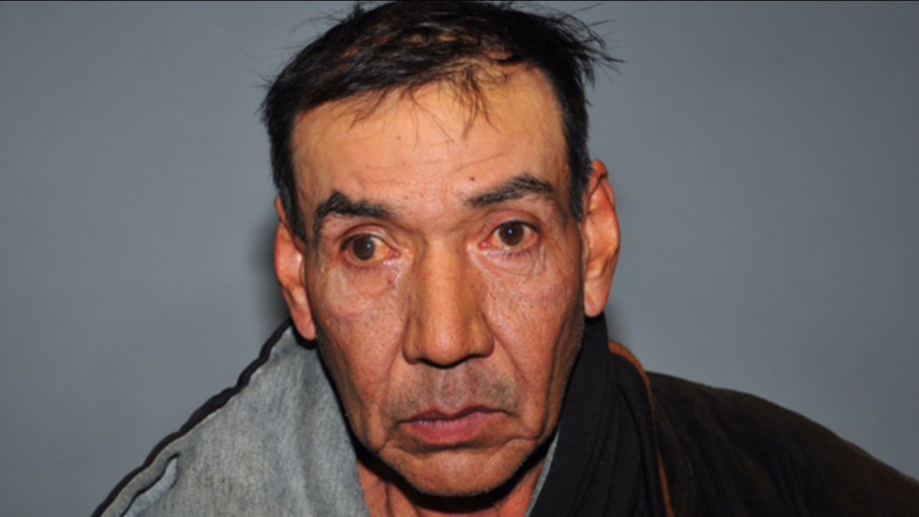 Deadly hit and run suspect, 51-year-old Luis Garcia