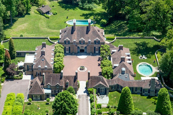 "<div class=""meta image-caption""><div class=""origin-logo origin-image none""><span>none</span></div><span class=""caption-text"">This $19.5 million property, Linden Hill, is located at 1543 Monk Road in Gladwyne, Pa.</span></div>"