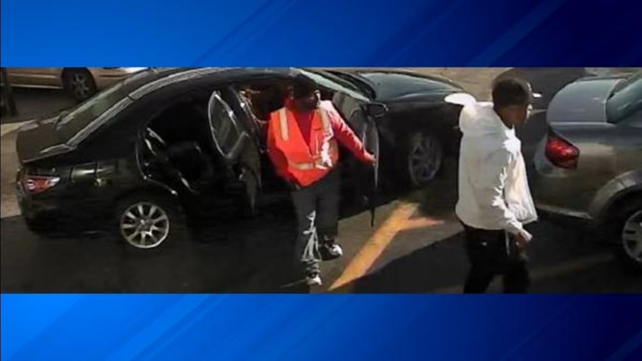 south holland robbery