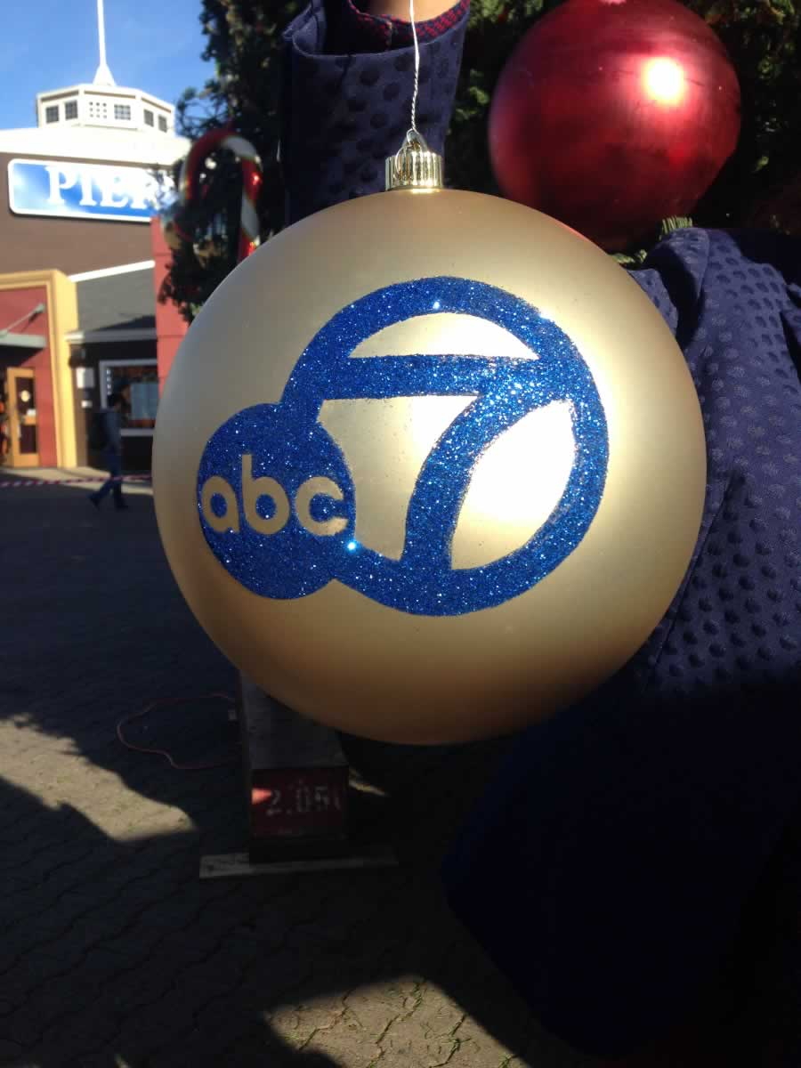 "<div class=""meta image-caption""><div class=""origin-logo origin-image none""><span>none</span></div><span class=""caption-text"">ABC7 News has a special ornament on the tree at Pier 39 in San Francisco. (Pier 39)</span></div>"