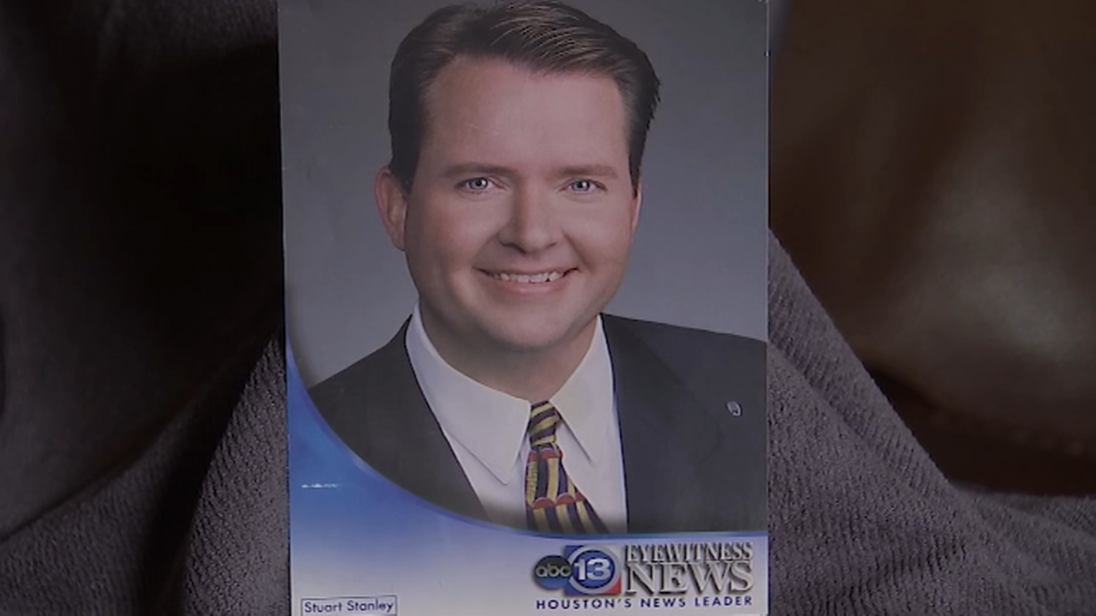 Photo of Former ABC13 reporter dies of COVID-19: 'It was not expected at all'