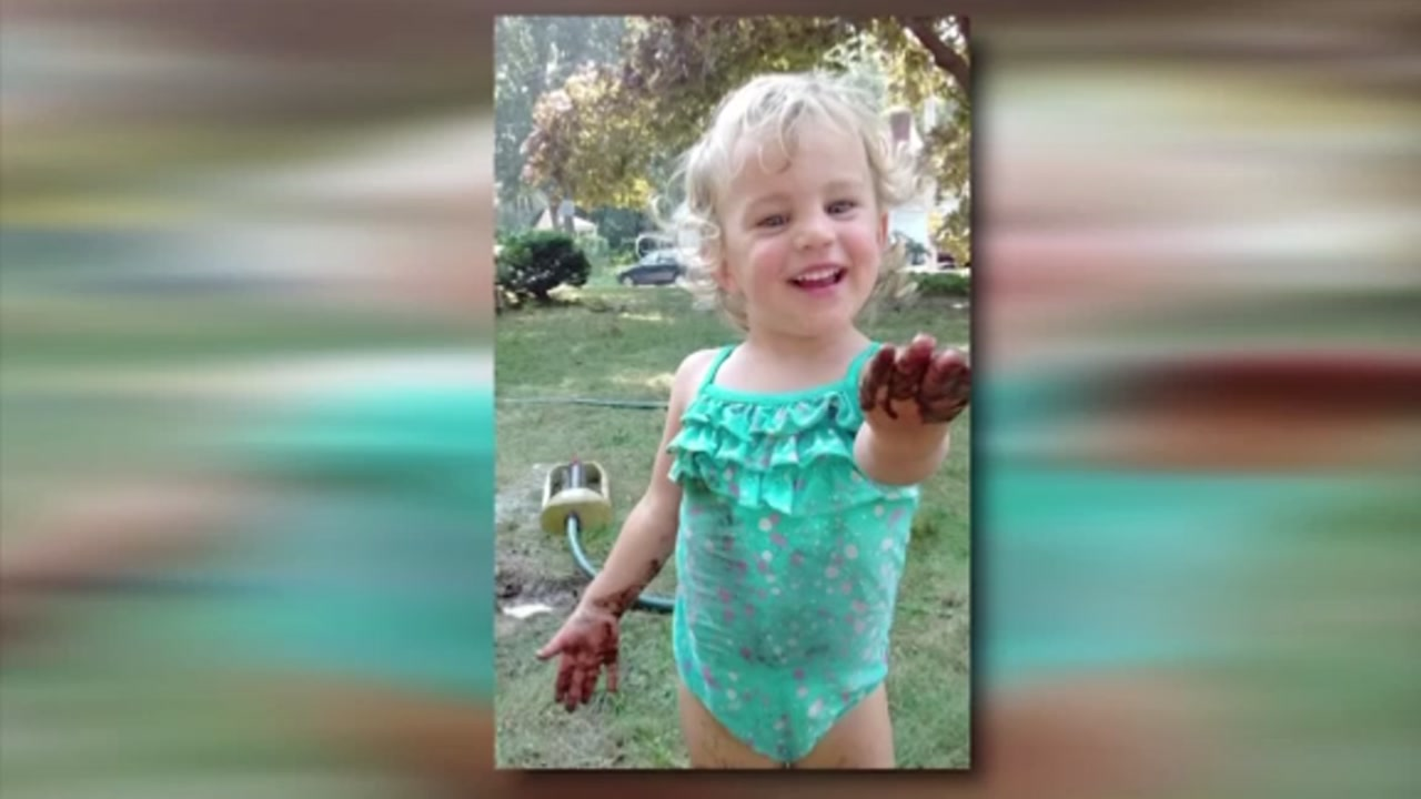 Abducted Massachusetts toddler found naked and with head