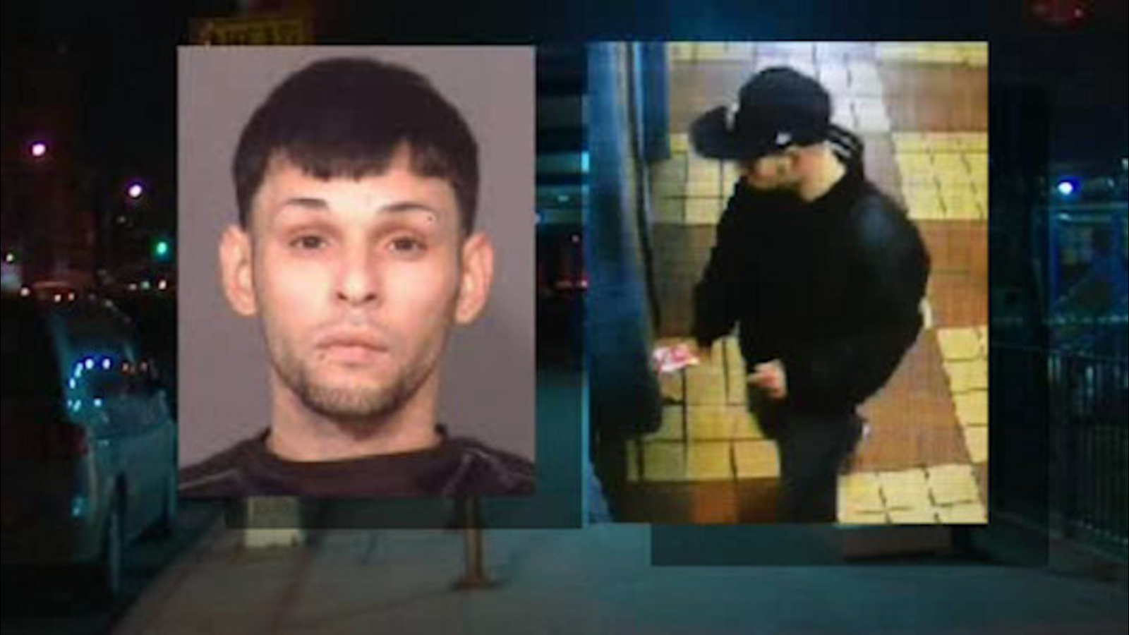 c8a416a45 Police hunt for robber who sprays liquid in faces of women in the Bronx |  abc7ny.com
