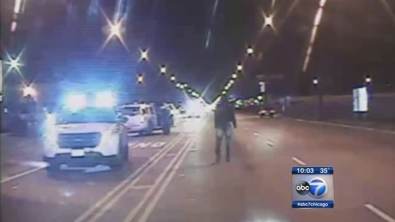 Laquan McDonald video released