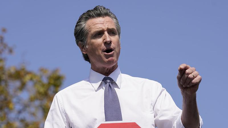 How the recall election of California Governor Gavin Newsom came to be -  ABC7 San Francisco