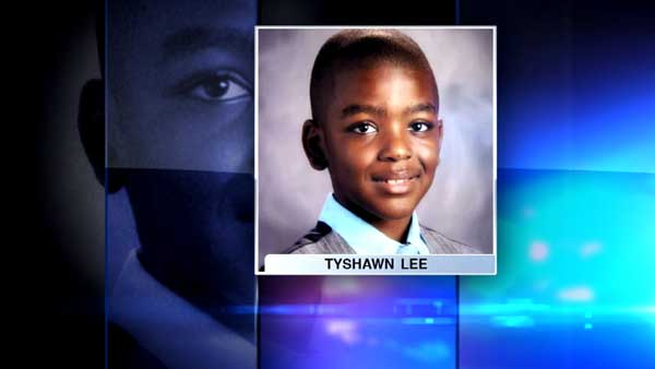Tyshawn Lee, 9.