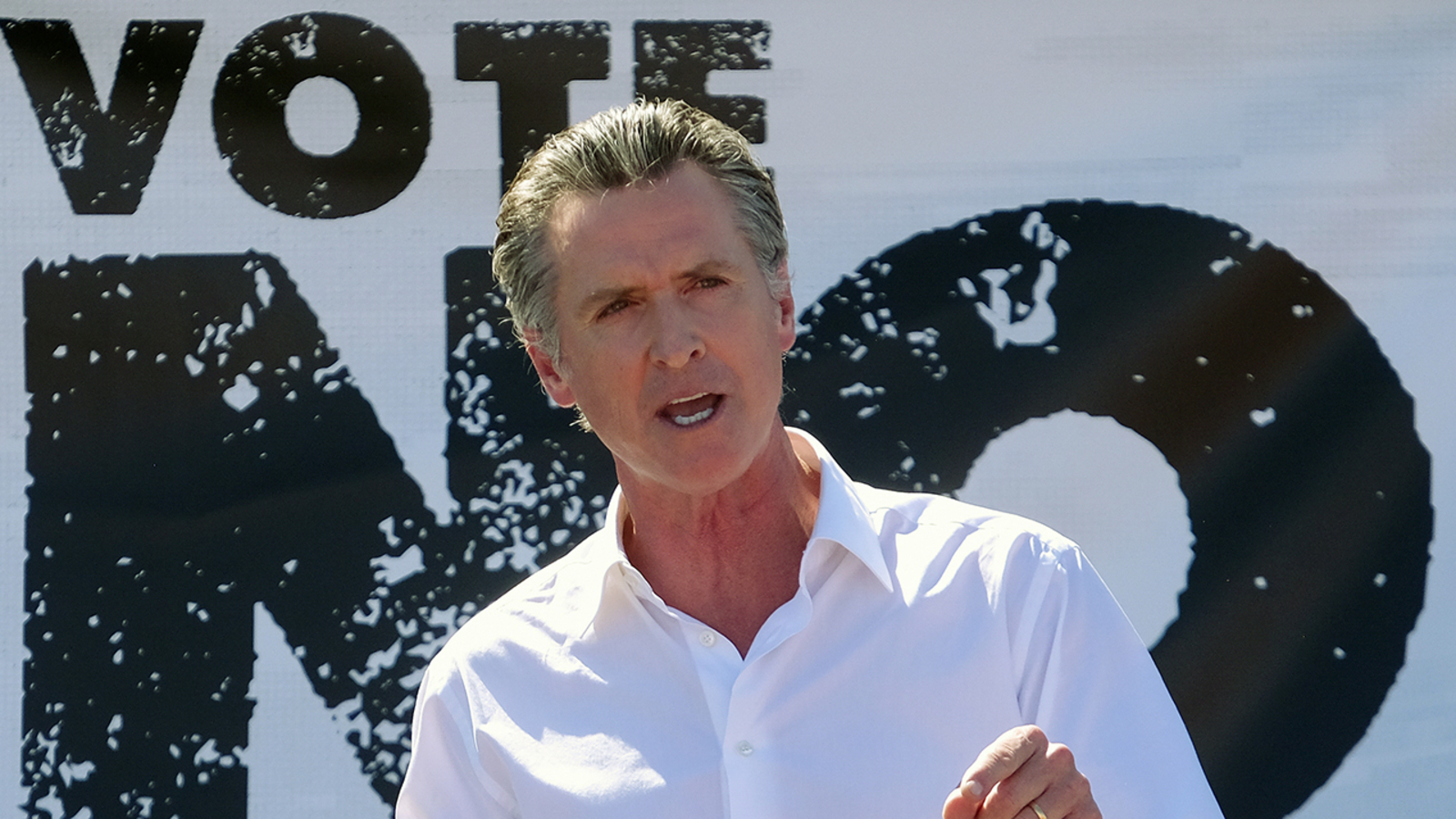 California recall election: Here's how <b>twitter</b> reacted to Governor Gavin Newsom's big win ... thumbnail
