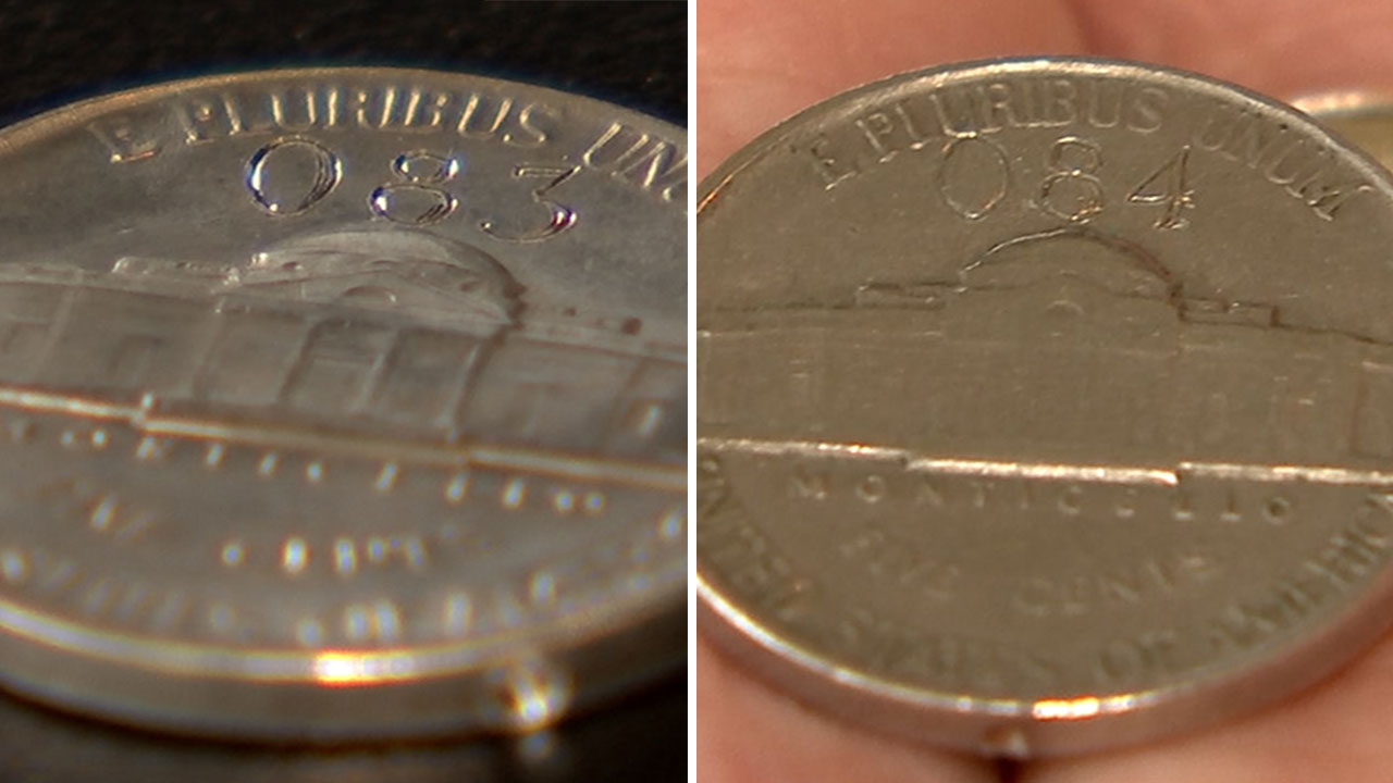 Check your change! Some coins could be worth thousands of