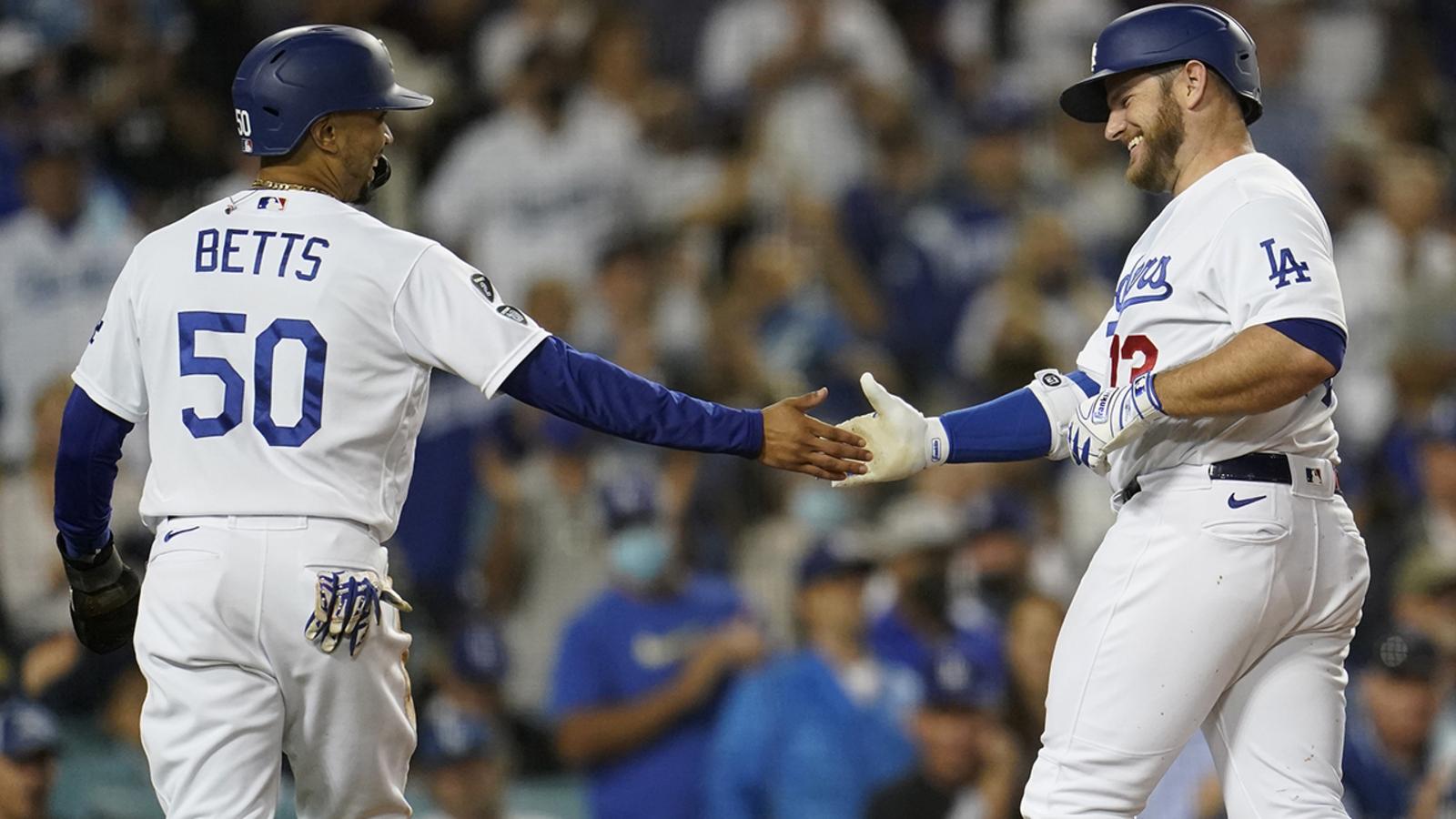 Dodgers pitcher Scherzer, Cardinals' Wainwright to meet in must-win NL wild-card game Wednesday - KABC-TV