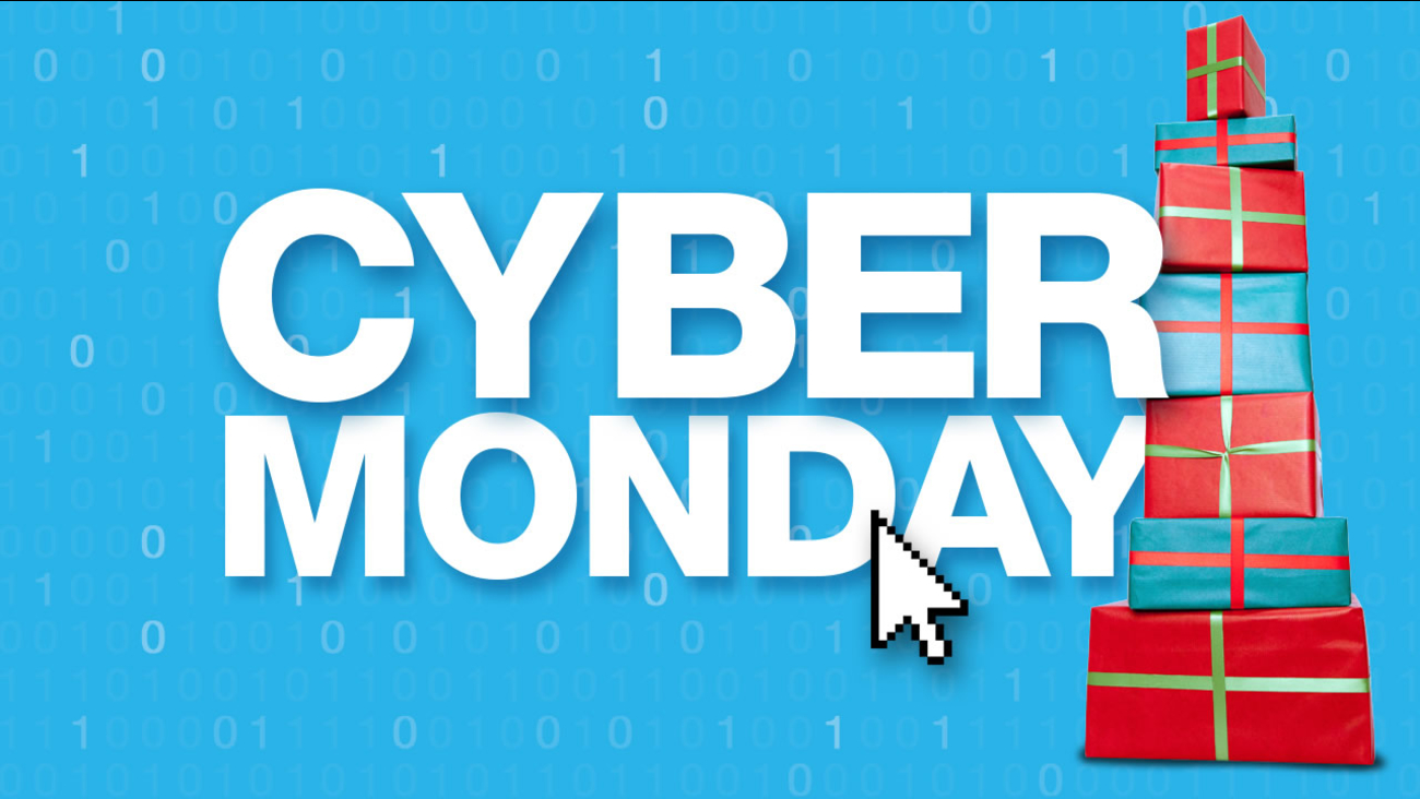 black friday and cyber monday deals