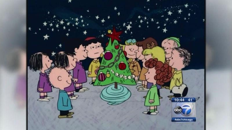 Charlie Brown Christmas Images.50th Anniversary Of A Charlie Brown Christmas To Be Celebrated