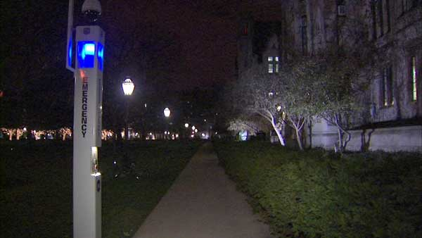 University of Chicago's Hyde Park campus closed Monday due to online threat