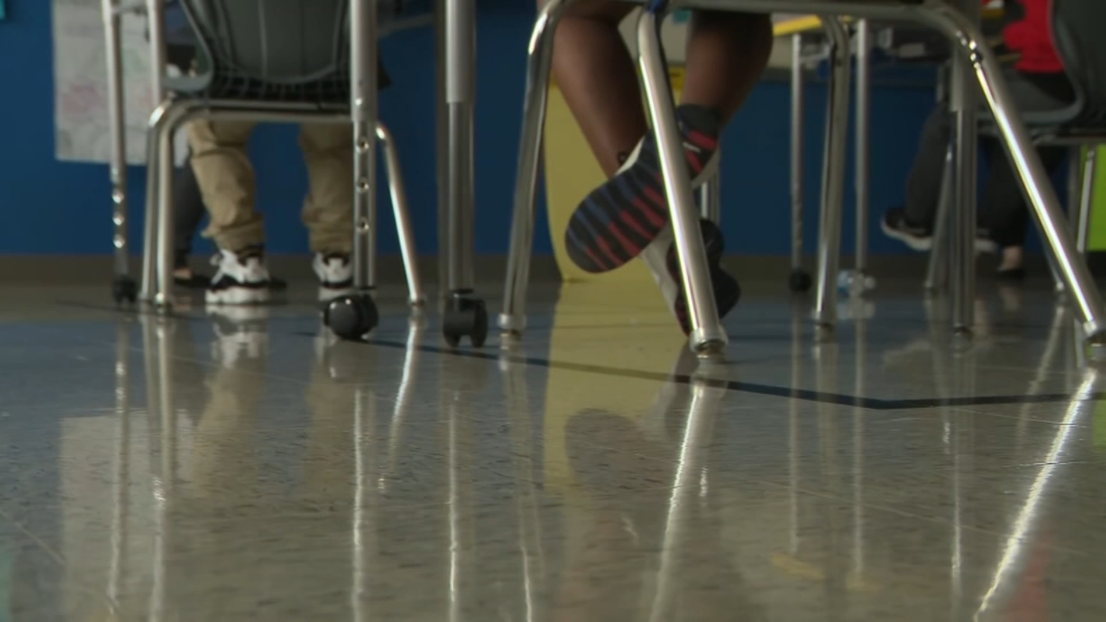 Oakland Unified School District approves COVID vaccination mandate for students 12 and up