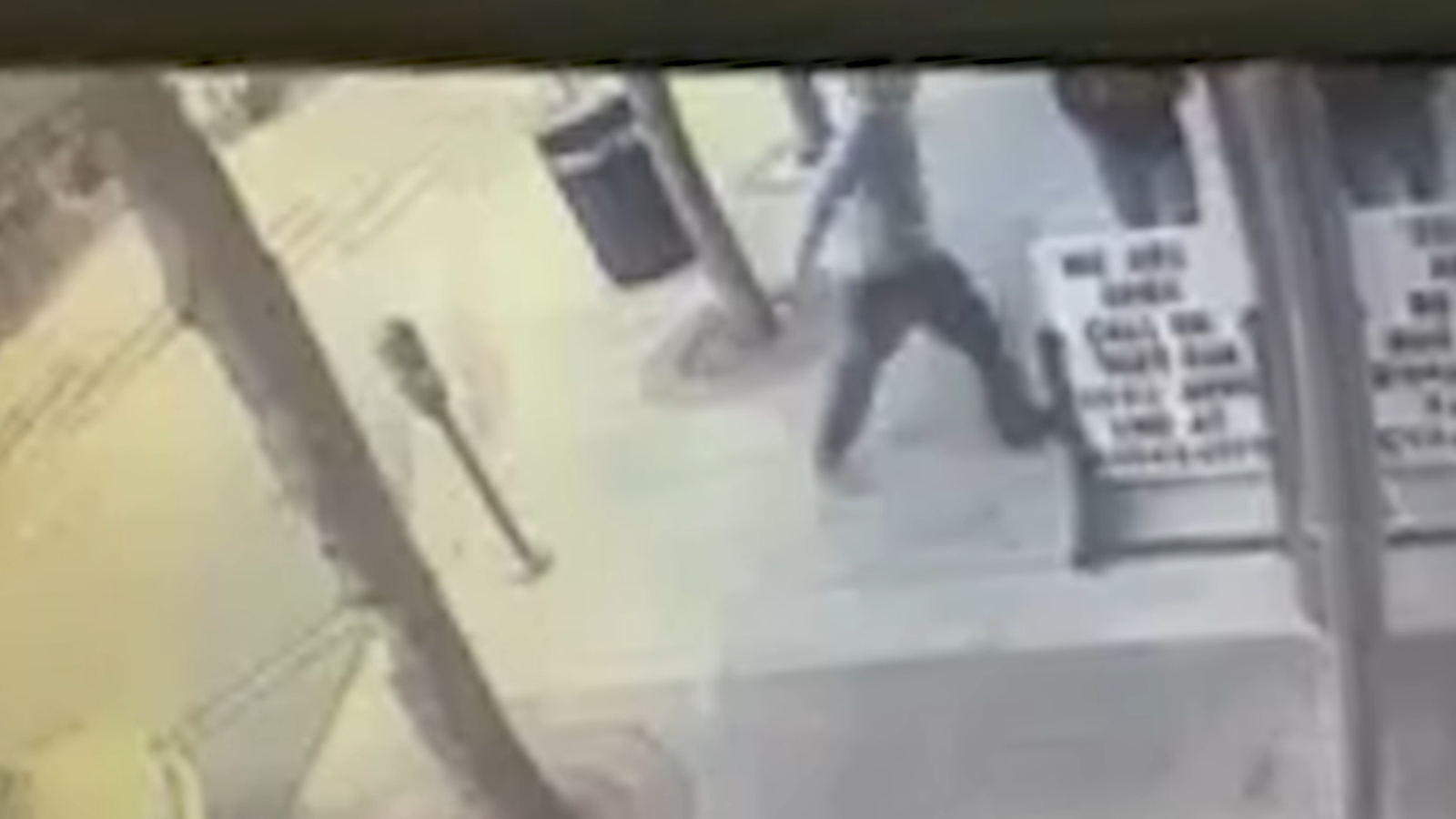 abc7news.com: EXCLUSIVE: SF woman narrowly misses attack after senior, teen punched in the head along same street