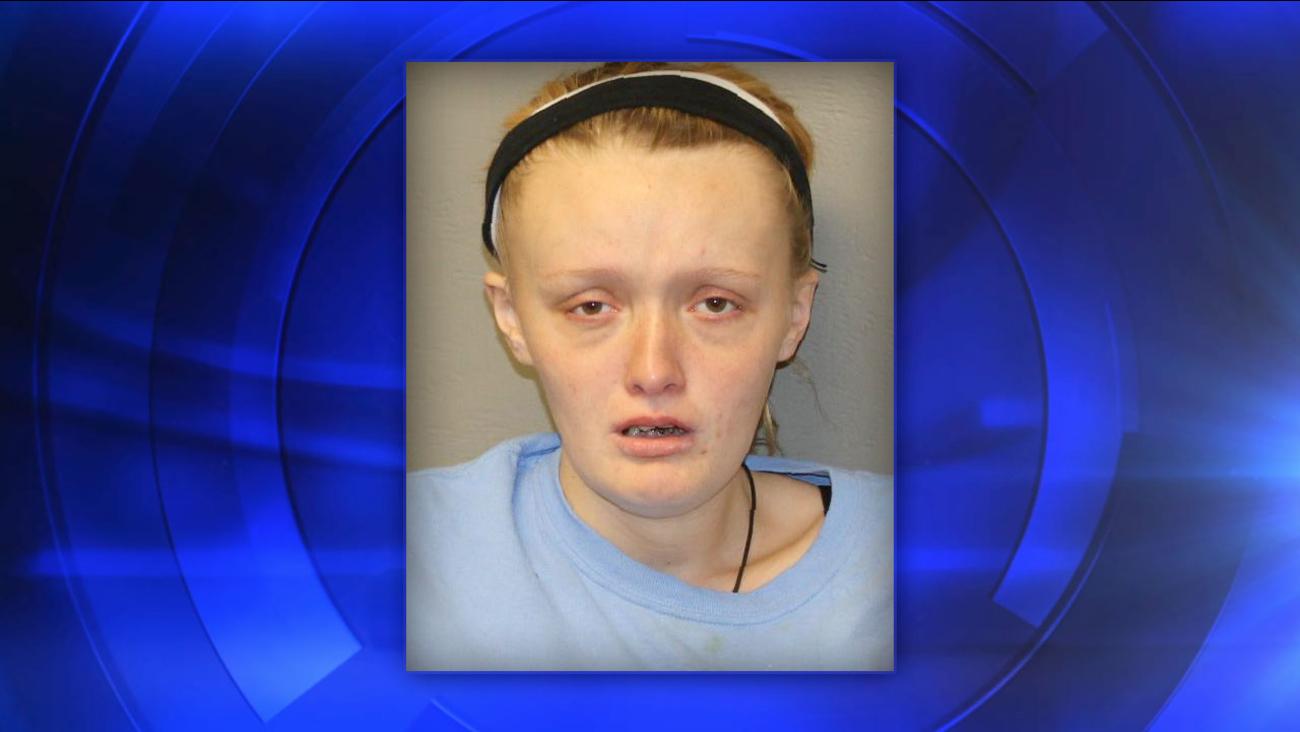 Tara Tomlin, 20, of Livingston