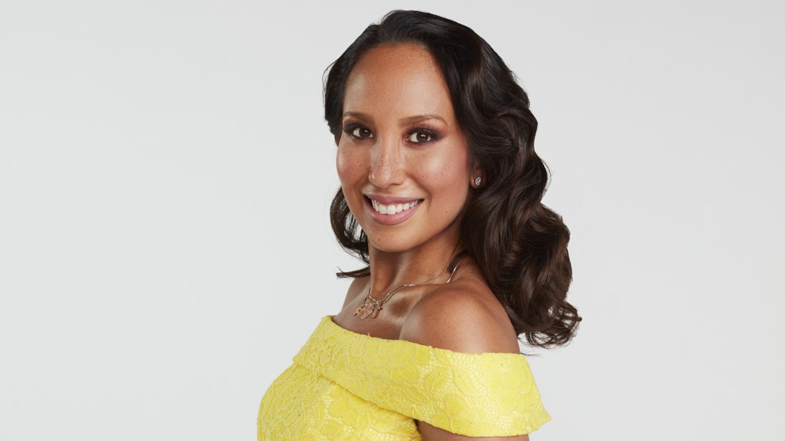 'Dancing With the Stars' pro Cheryl Burke says she has COVID-19 - ABC7 San Francisco - KGO-TV