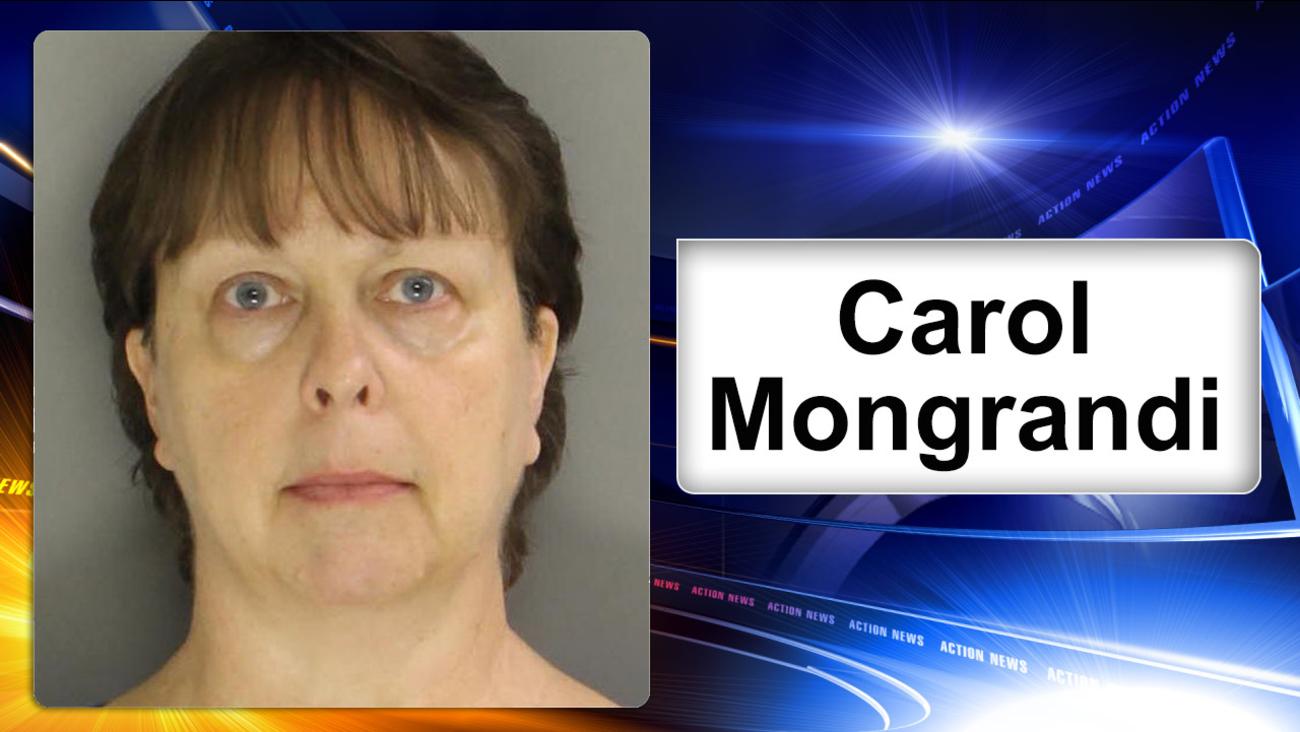 Carol Mongrandi