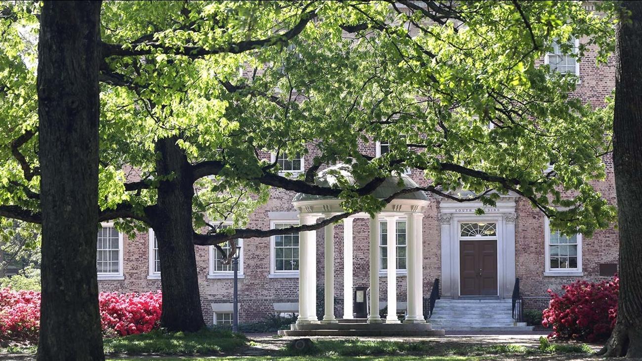 The University of North Carolina