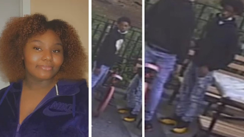 Photo of suspects released after teen girl shot in head by bullet
