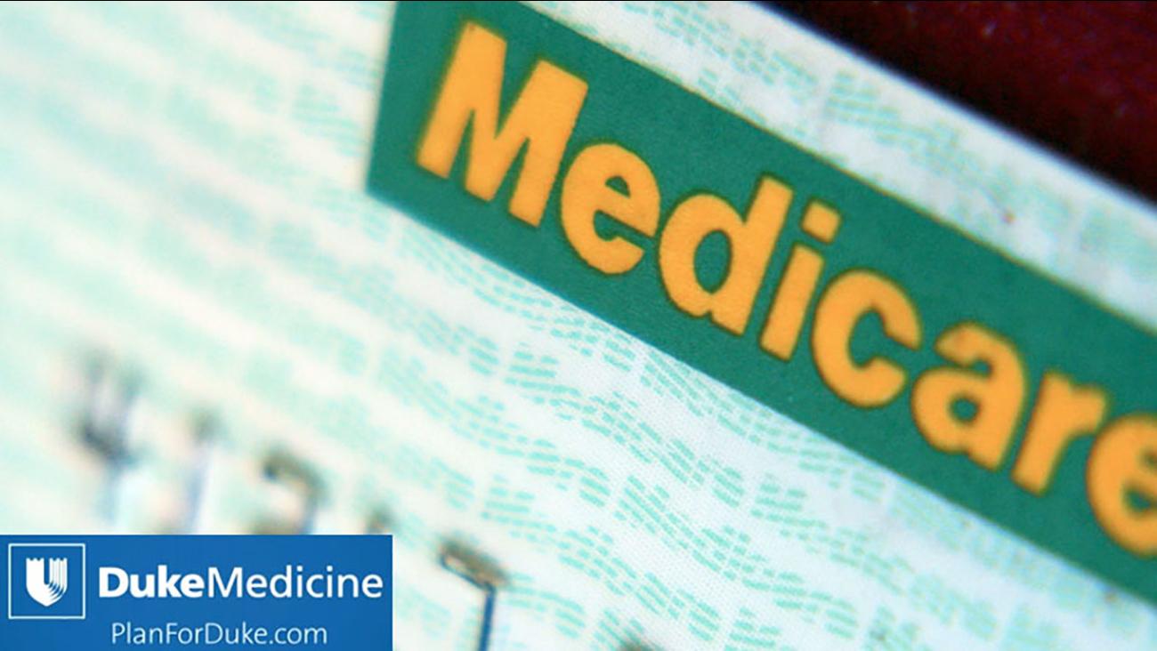 Does Your Medicare Advantage Plan Include Duke? | abc11 com