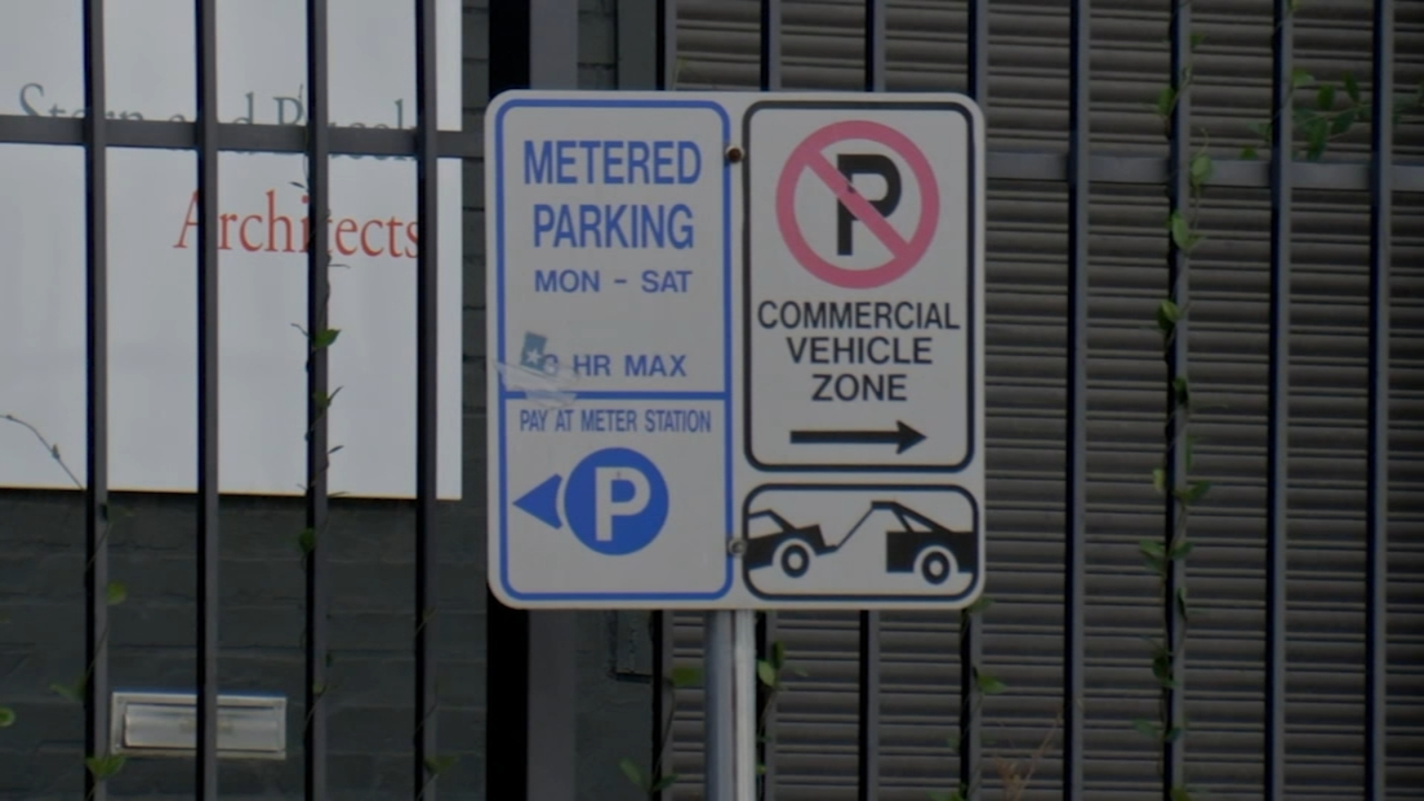 Houston Astros: If you're heading to a playoff game, beware of parking scams not just in lots - KTRK-TV