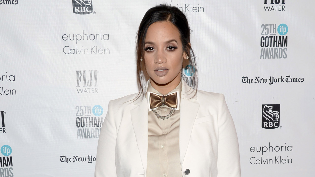 In this Monday, Nov. 30, 2015 file photo, Dascha Polanco attends The Independent Filmmaker Project's 25th annual Gotham Independent Film Awards at Cipriani Wall Street in New York.
