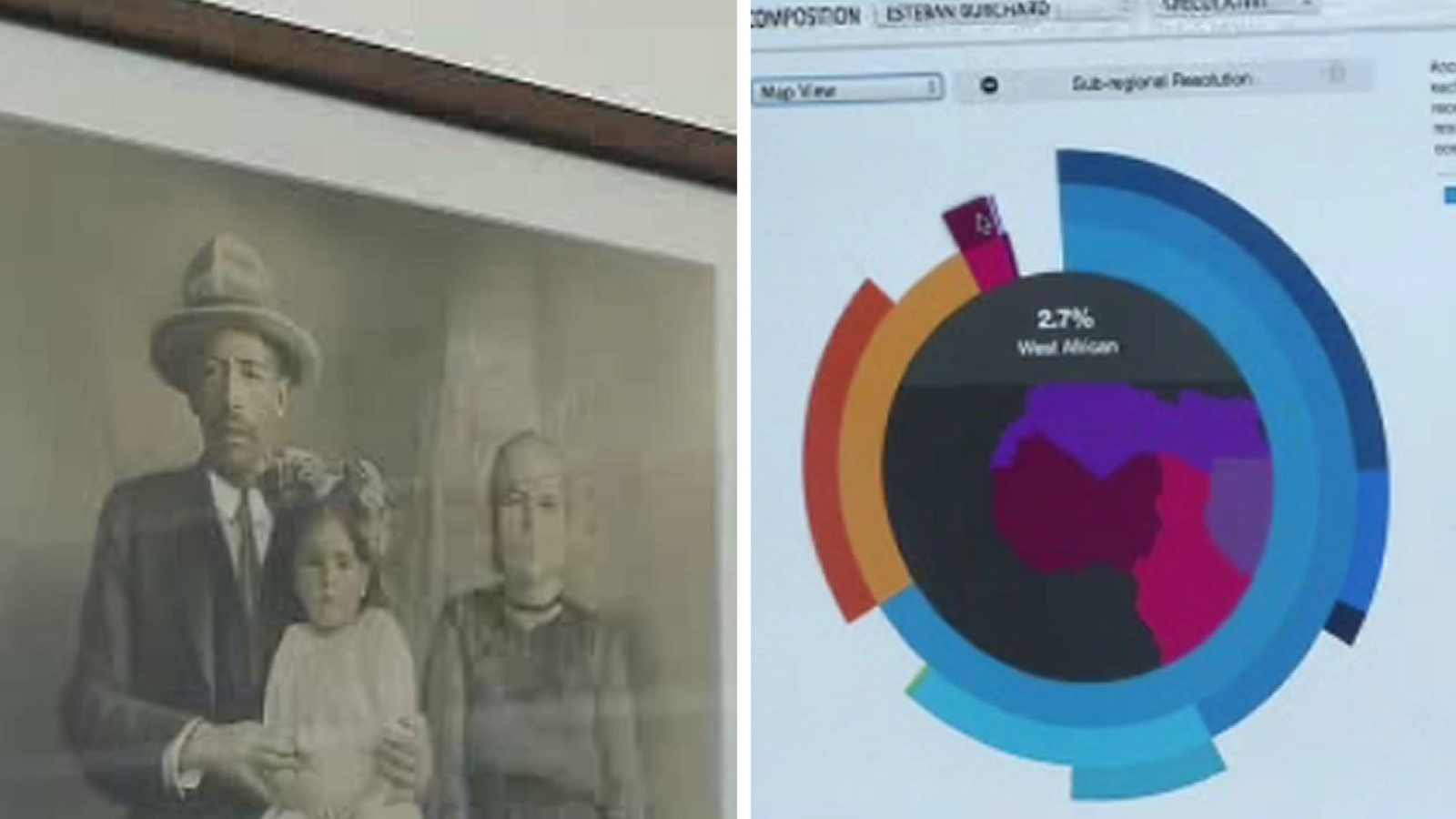 UCSF-Stanford study could change the way we view race | abc7news com