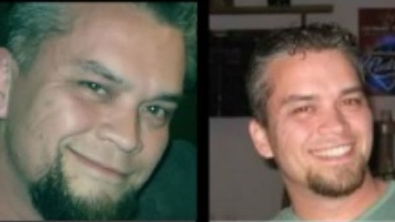 Police are searching for Patrick Hrabe, last seen on October 14, 2015 at a Whole Foods store in San Francisco.