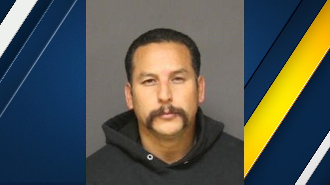 Arturo Galvan is suspected of using social media to track women in order to steal their underwear, according to Fullerton Police.