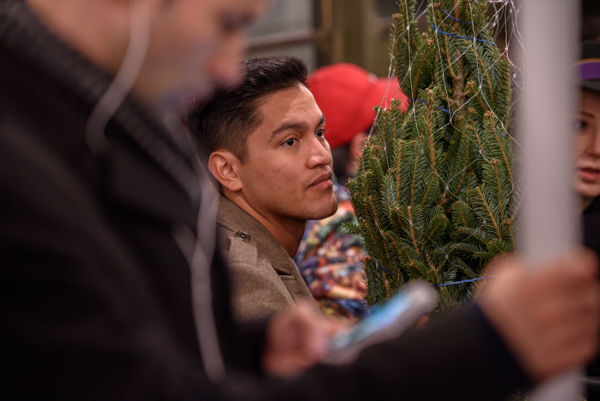 """<div class=""""meta image-caption""""><div class=""""origin-logo origin-image none""""><span>none</span></div><span class=""""caption-text"""">The MTA offers rides on its 'nostalgia train' from Queens Plaza to Second Ave. on Sundays in December. Some of the cars date back to the 1930s. (WABC Photo/ Mike Waterhouse)</span></div>"""