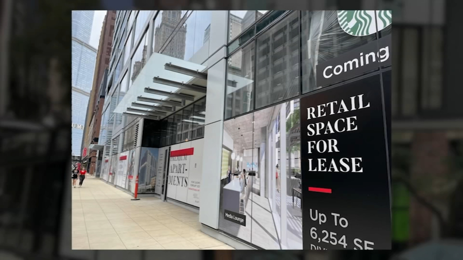 Chicago retail storefronts sit empty as the city, real estate brokers reimagine the industry