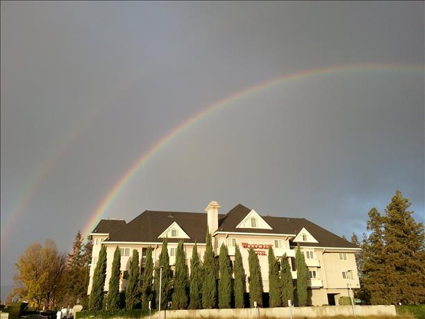 "<div class=""meta image-caption""><div class=""origin-logo origin-image none""><span>none</span></div><span class=""caption-text"">ABC7 viewers share their photos of rainbows spotted around the Bay Area following this week's storm. (Photo sent to KGO-TV by Wayne Seltzer/uReport)</span></div>"