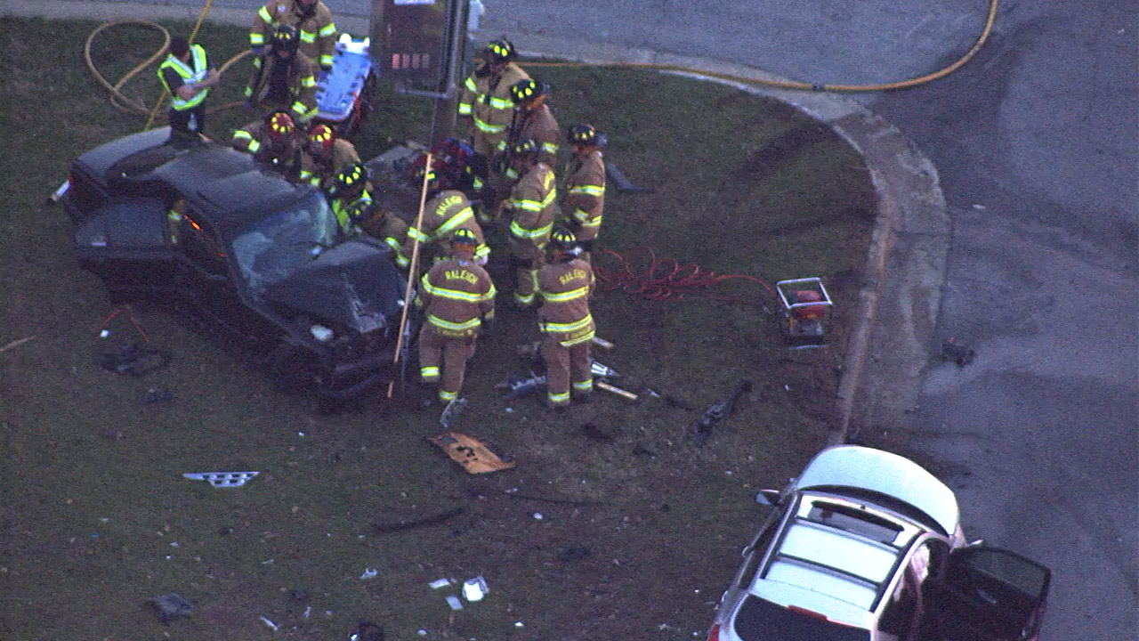 Photos from Chopper11 at a scene on Lake Wheeler Road