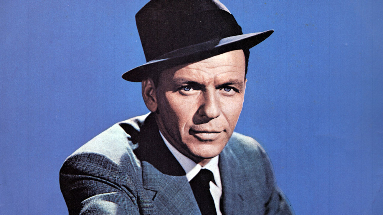 5 Reasons Frank Sinatra is timeless - ABC7 Chicago