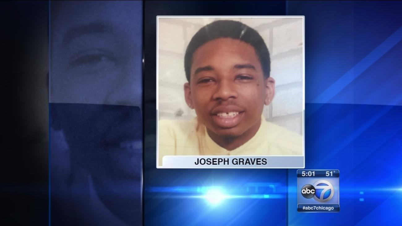 Teenager shot and killed in Washington Heights