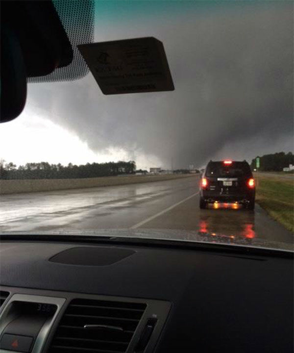 <div class='meta'><div class='origin-logo' data-origin='none'></div><span class='caption-text' data-credit='Photo/iWitness Photo'>These are photos our viewers sent into Eyewitness News.  If you have photos, email them to news@abc13.com or upload them using #abc13eyewitness</span></div>